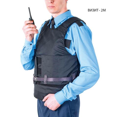 Бронежилет «Визит-2МТ» Бр3-го класса защиты