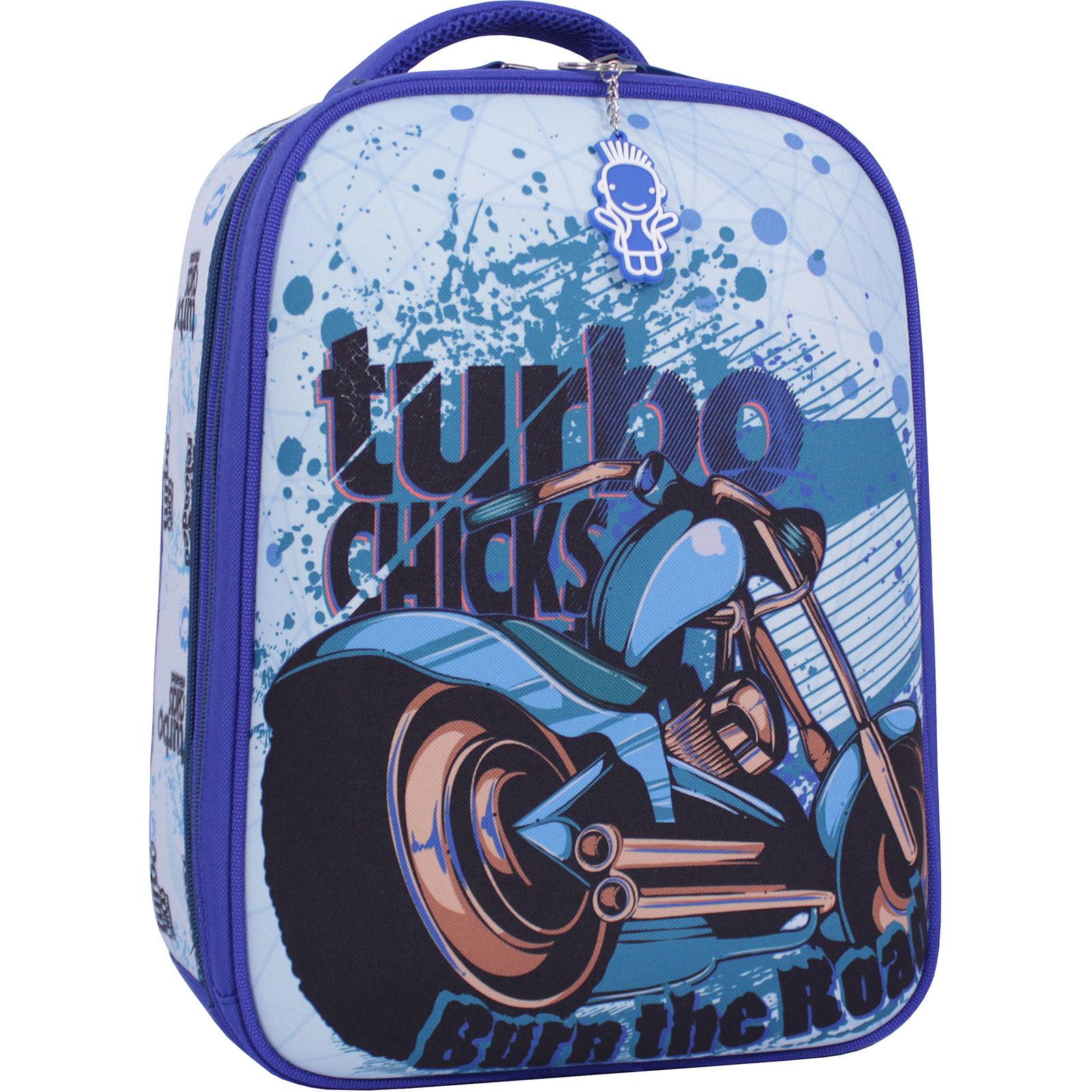 Для детей Рюкзак Bagland Turtle 17 л. синий 551 (0013466) IMG_1930_суб.551_.JPG