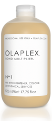 Olaplex No.1 Bond Multiplier Защитный концентрат