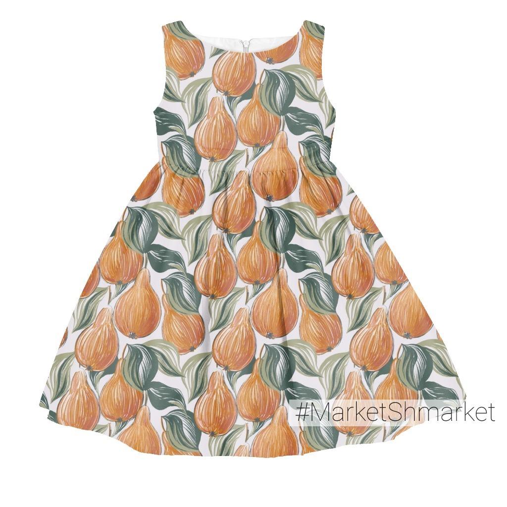 Спелые груши