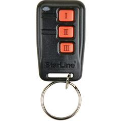Дополнительный брелок StarLine Moto V7