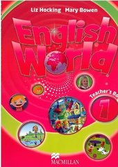 English World 1 TB