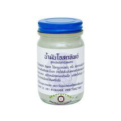 Традиционный белый тайский бальзам / Korn Herb Osotip