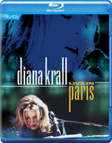 Diana Krall / Live In Paris (Blu-ray)