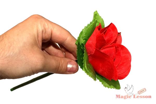 Складная роза