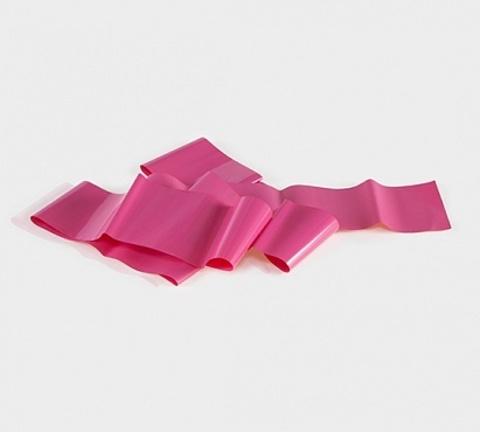 Фольга матовая (розовая фуксия) 1м х 5 см 07230160