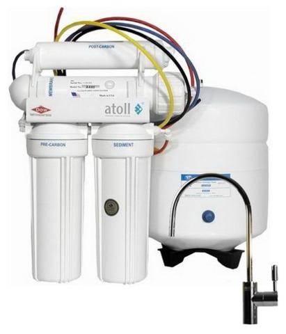 Система очистки воды Atoll Compact А-450 Е
