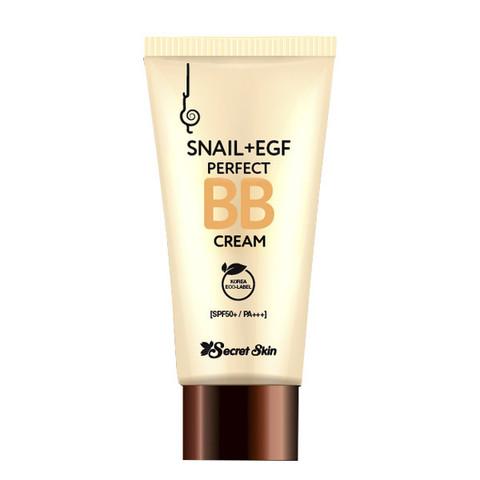 SECRET SKIN SNAIL+EGF PERFECT BB CREAM