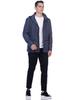 SICM-A361/9521-мужская  куртка на синтепоне