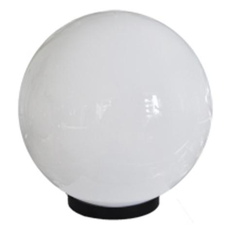 Светильник НТУ 02-100-301 шар опал d=300 мм TDM