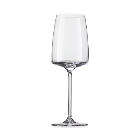 Набор бокалов для белого вина 363 мл, 6 шт, Sensa