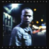 Marlon Roudette / Electric Soul (RU)(CD)