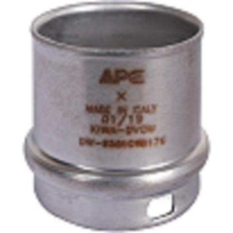 Stout зажимная втулка 16 мм для металлопластиковых труб (SFP-0019-000016)