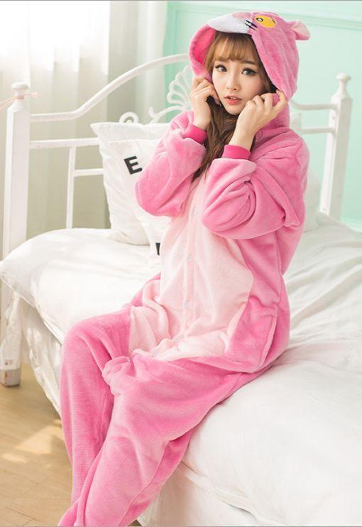 Пижамы кигуруми Розовая Пантера розовая_пантера2.jpg