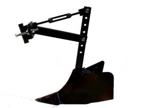 Окучник регулируемый «Стрела» для минитрактора и мотоблока
