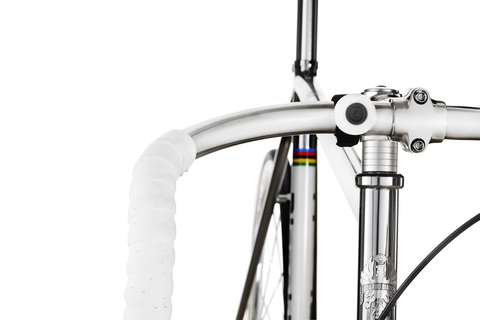 Картинка фонарь велосипедный Silva Light TYTO красный - 3