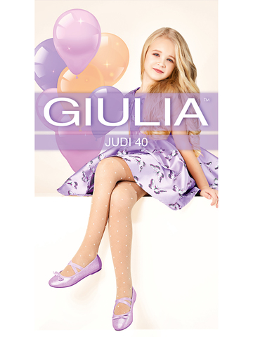 Детские колготки Judi 01 Giulia