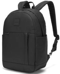 Рюкзак антивор Pacsafe GO 15, черный, 15 л.