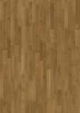 Паркетная доска Карелия ДУБ NATUR трехполосная 14*188*2266 мм