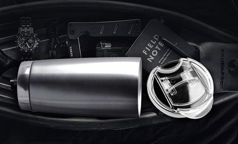 Термокружка Asobu Gladiator (0,6 литра), стальная