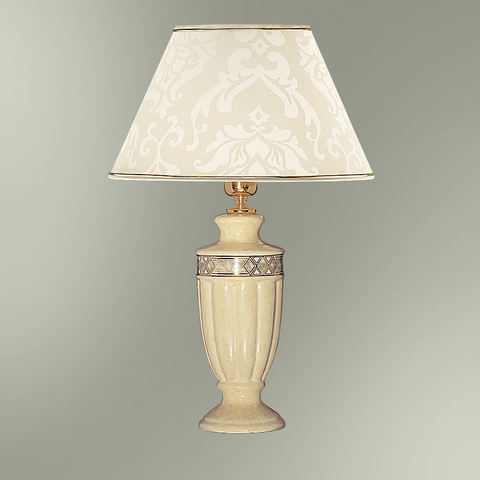 Настольная лампа 33-402/9656