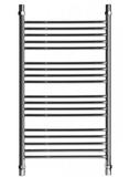 Богема-3 120х90 Водяной полотенцесушитель  D43-129