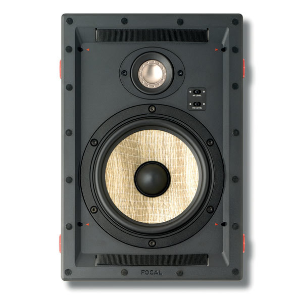 Focal 300 IW 6