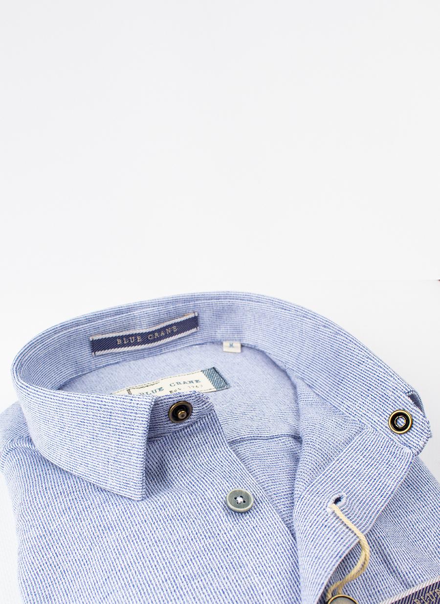Рубашка Blue Crane slim fit 3100309-160-000-000