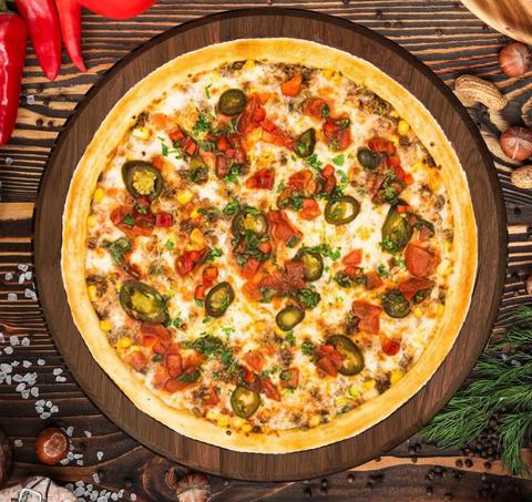 Пицца Ранчо 40 см