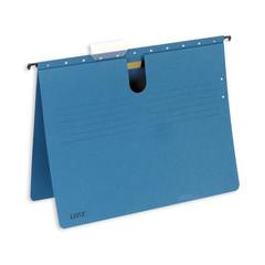 Подвесная папка Leitz Alpha А4 до 25 листов синяя
