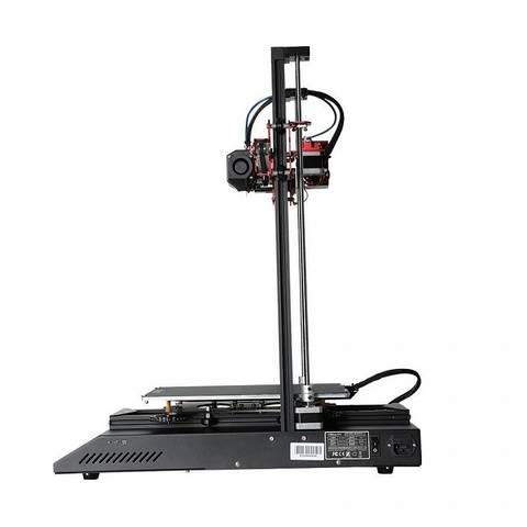 3D-принтер Creality3D CR-10S Pro V2