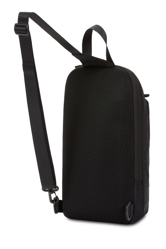 Рюкзак на одно плечо 18х5х33 см 4л SWISSGEAR 3992202550