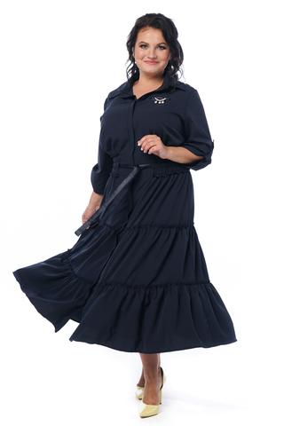 Платье-4368