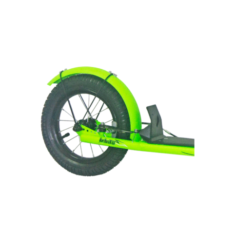 Двухколесный самокат Bibitu Speed