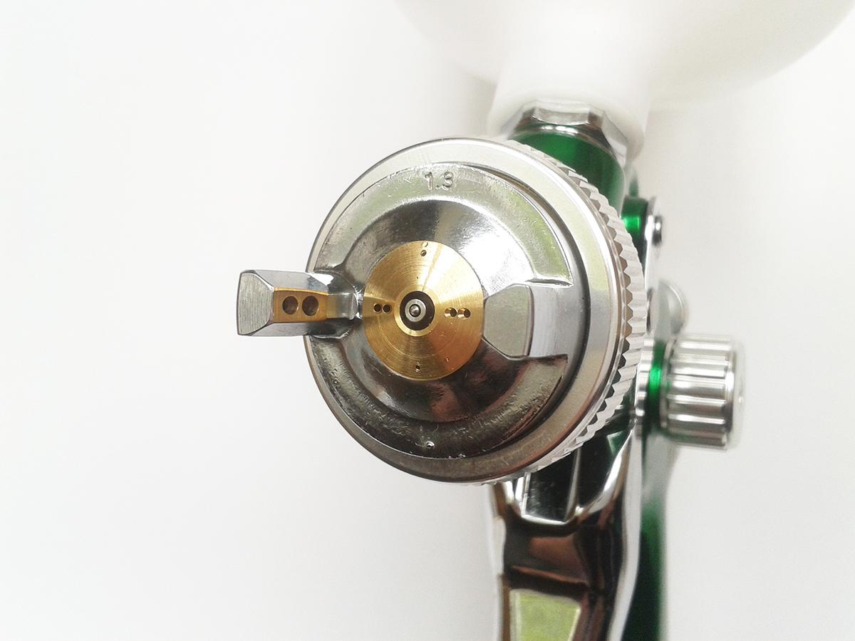 Краскопульт STAR SV 106 FG (HVLP)