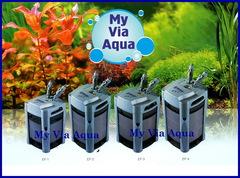 Внешний фильтр для аквариума Atman EF-4