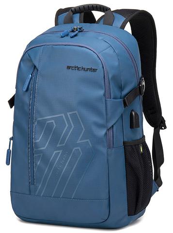 Рюкзак  ARCTIC HUNTER B00387 Синий
