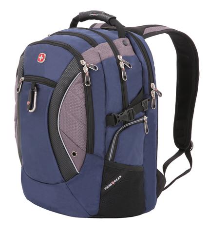 Городской рюкзак 35х23х48 см (39 л) SWISSGEAR SA1015315