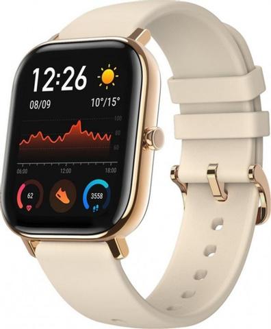 Смарт часы Amazfit GTS Gold (Global)