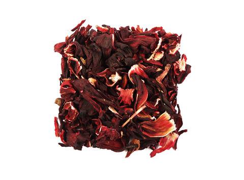 Каркаде (пол цветка). Интернет магазин чая