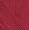 Пряжа Alize CASHMIRA 327 (Темно-красный)