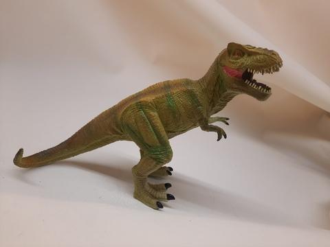 Динозавр  тираннозавр рекс