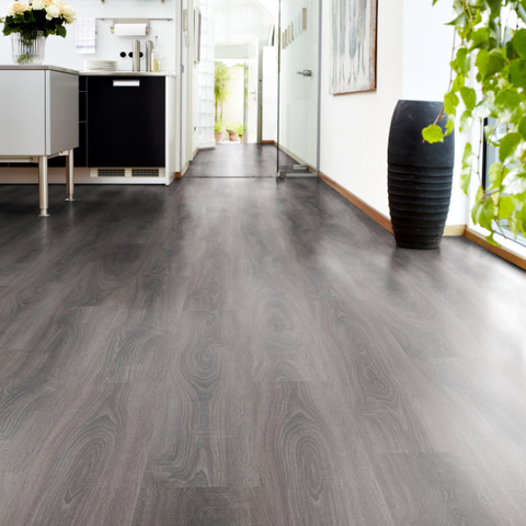 Kaindl Classic Touch Standard Plank Дуб Силеа 37527