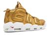 Nike Air More Uptempo 96 'Supreme/Gold/White'