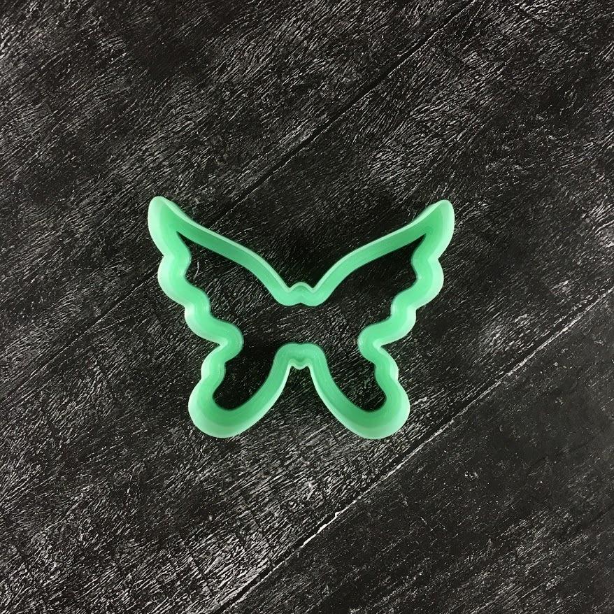 Бабочка №6