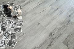 Кварц виниловый ламинат Fine Floor 1970 Rich Дуб Корфу