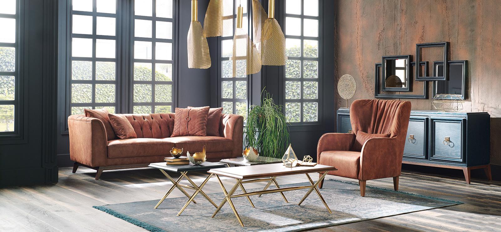 Коллекция Elegante ENZA HOME