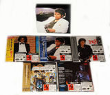 Комплект / Michael Jackson (7 Mini LP CD + Box)