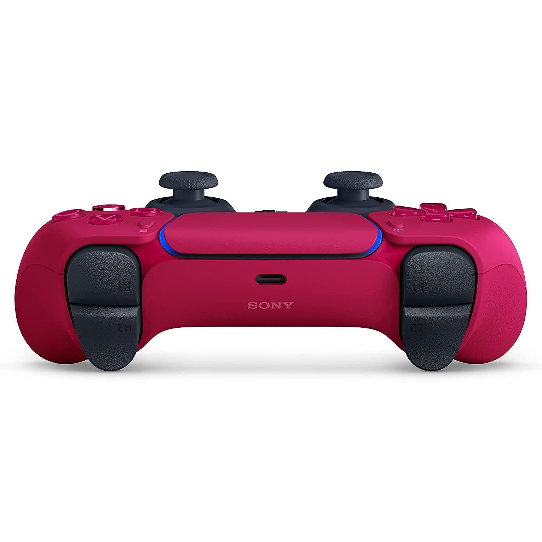 DualSense для PS5 красный купить в интернет-магазине Sony Centre