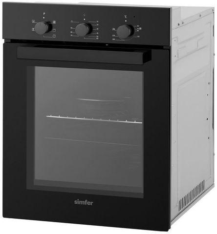 Духовка электрическая Simfer B4EB16011